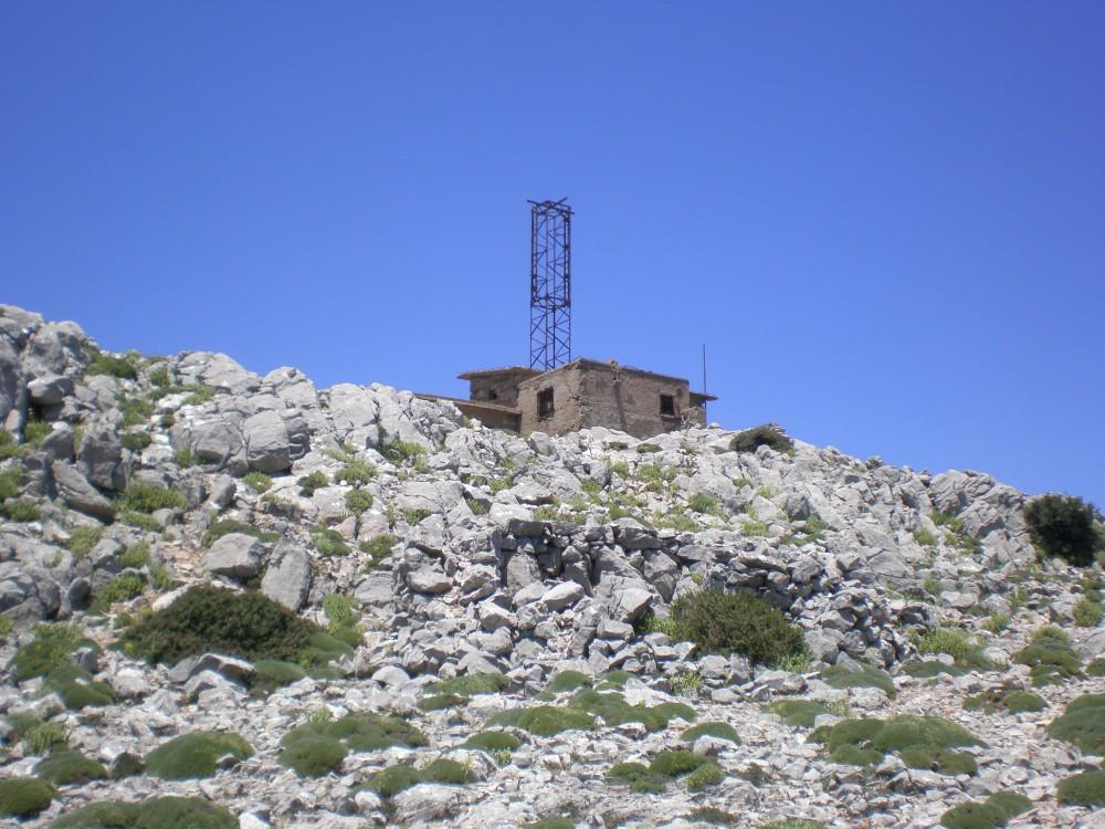 Ανάβαση στο Όρος