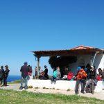 Πεζοπορία Φαράγγι Καμπιών και Αγρελωπό Φίλοι Μονοπατιών Χίου